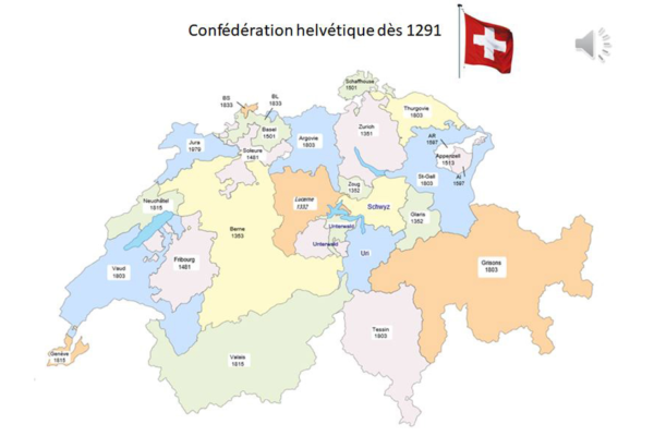 carte cantons web