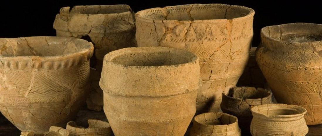 Vase antiquité