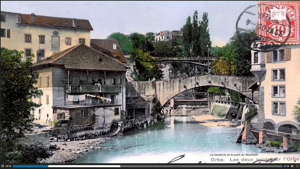 Tannerie Orbe