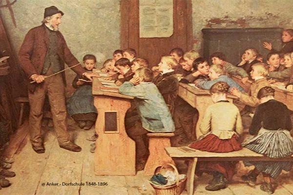 Ecole de village