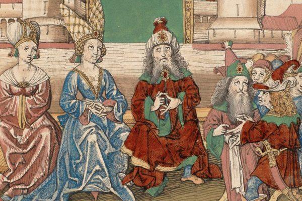 Onzième siècle – Les Zaeringen