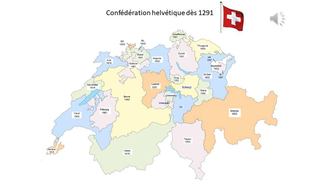 carte cantons web