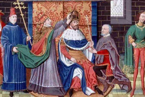 Vie au VIIIe siècle – Charlemagne – Reine Berthe