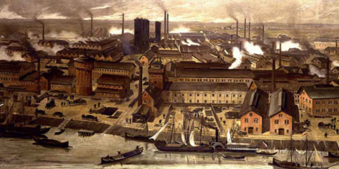 epoque-industrielle