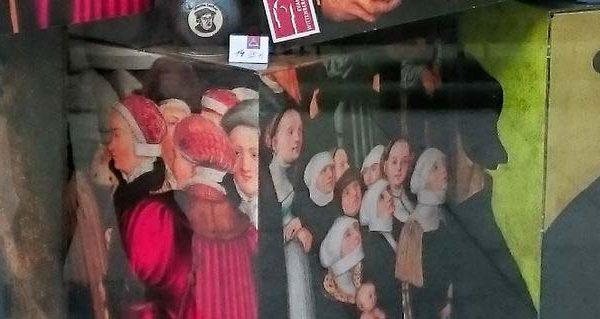 1536 – La Réforme
