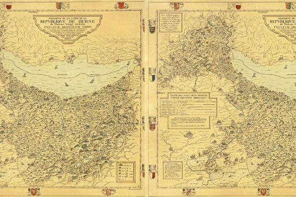 1536 – 1798 Le Régime bernois